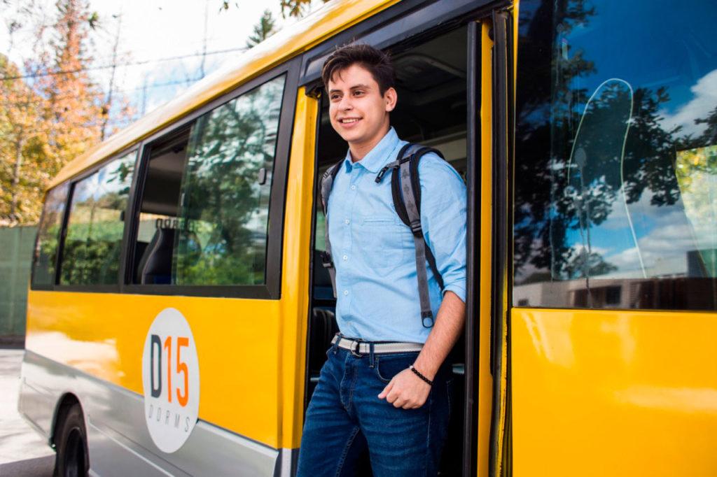 Bus-D15