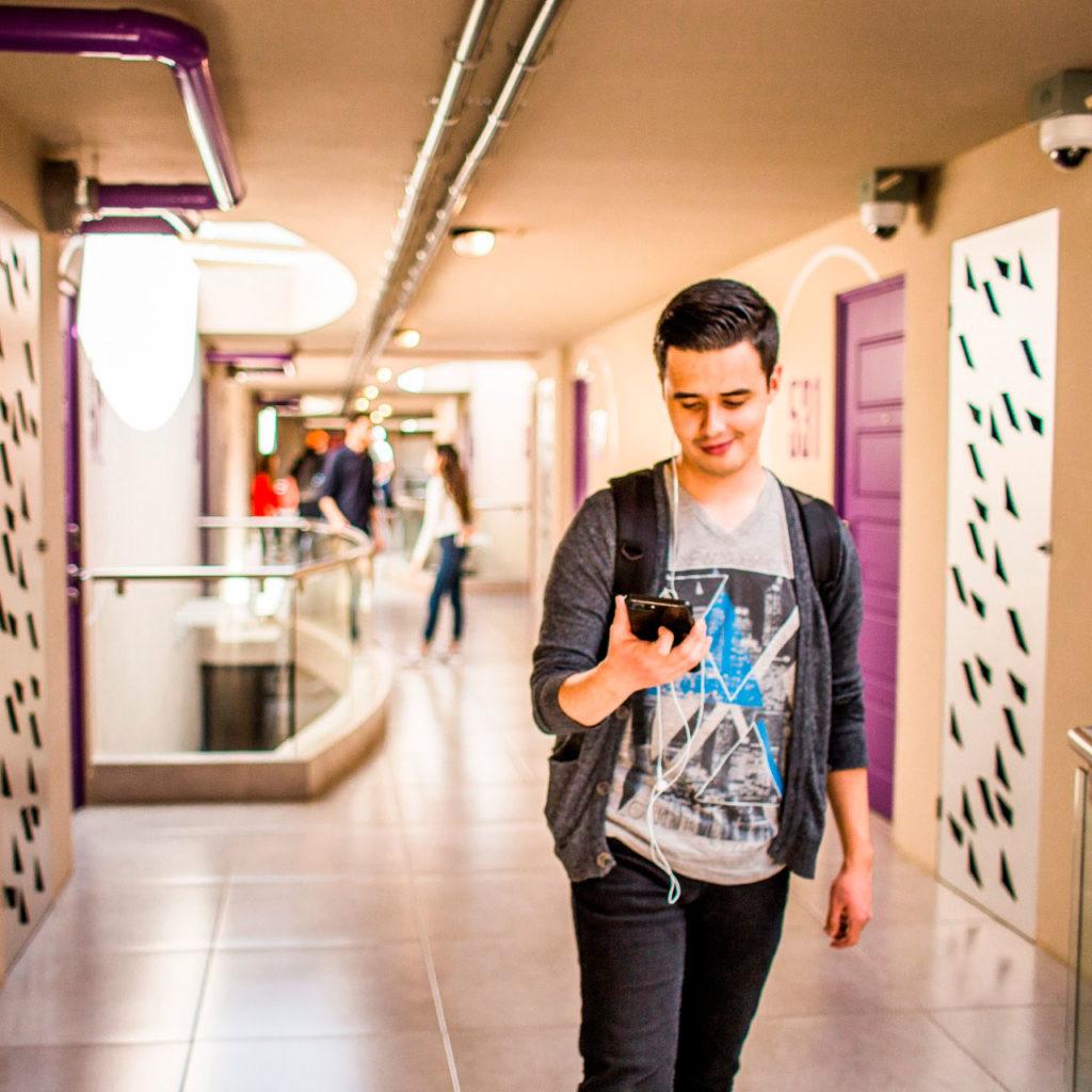 D15-corredor
