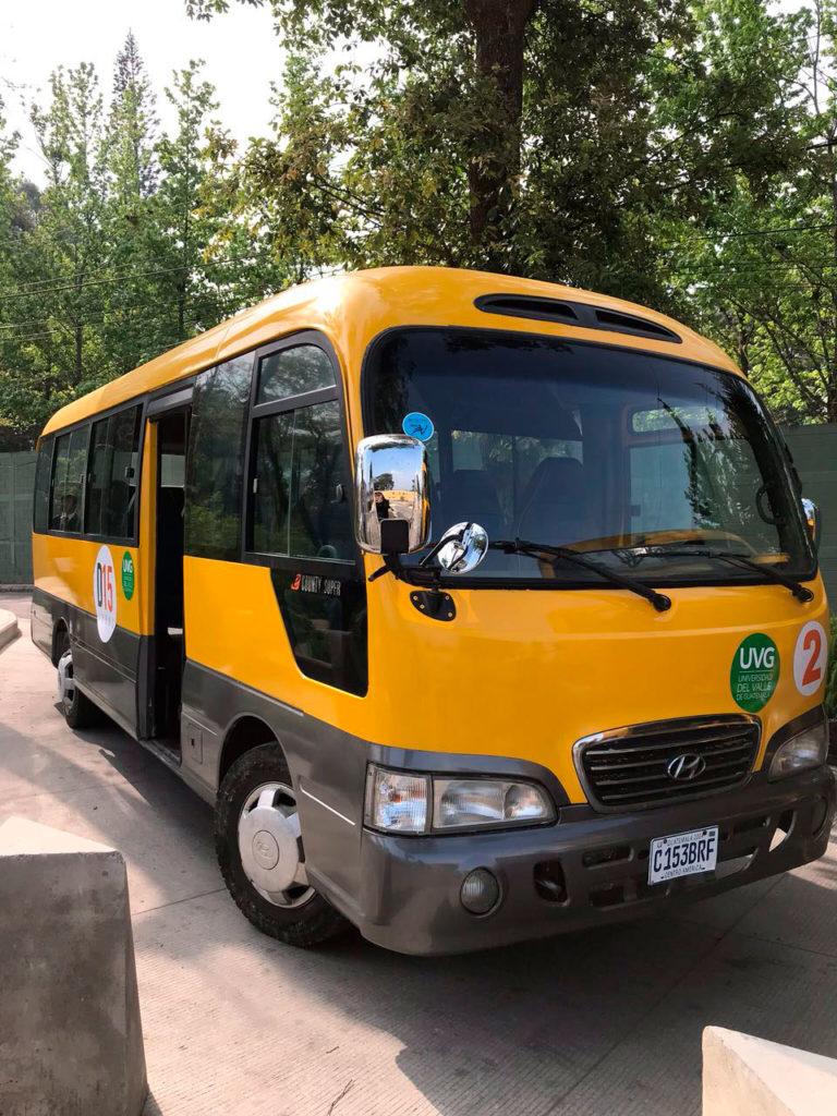Dormitorios-Transporte-Universitario